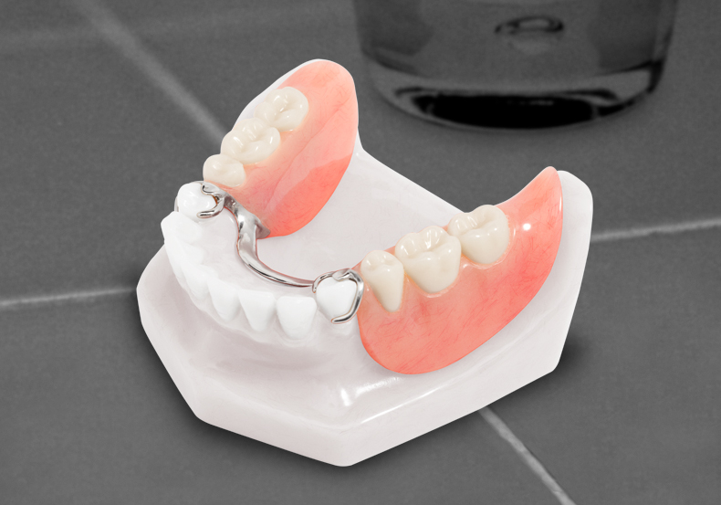 Dentures Partials in cute texas