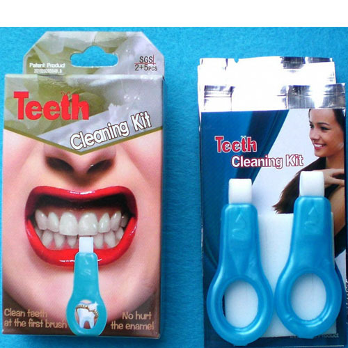 Teeth Whitening Cleaning